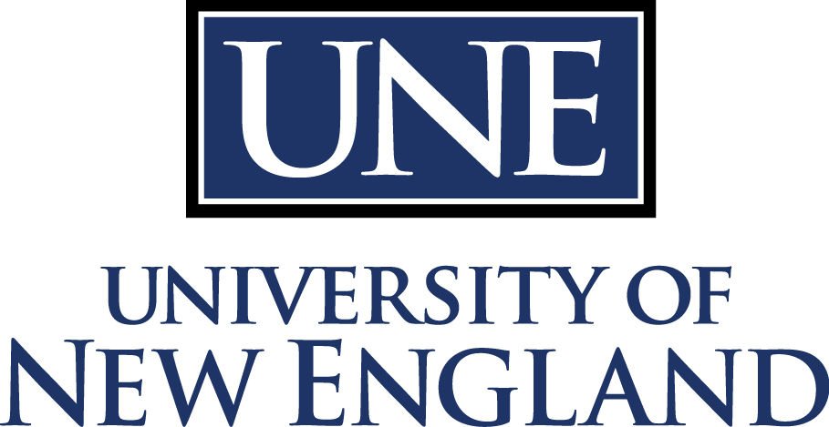 University of New England Maine