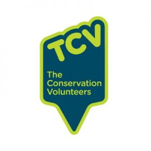 The Conservation Volunteers Conservation Internships logo